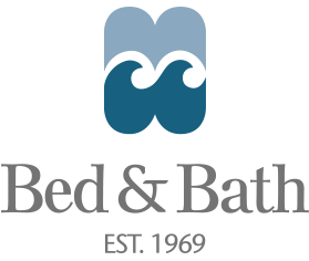 Bed & Bath, Inc. Company Logo | A family owned company specializing in Rollaway Folding Beds & Guest Products